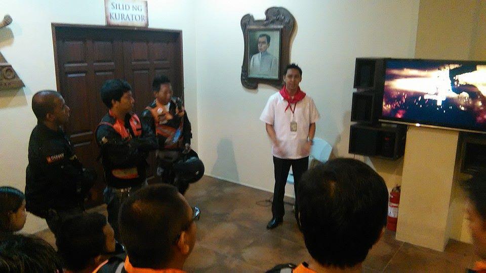 Museo ng Katipunan - Pinaglaban Shrine San Juan City